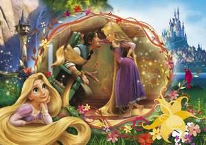 Clementoni Puzzle 250 Rapunzel