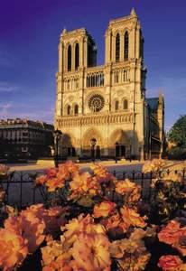 Clementoni Puzzle 500 Notre Dame