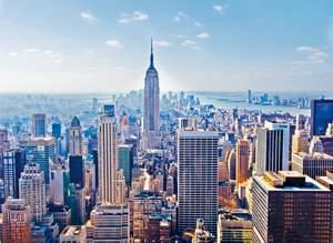 Clementoni Puzzle 2000 New York