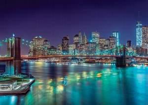 Clementoni Puzzle 3000 New York
