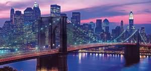 Clementoni Puzzle 13200 New York