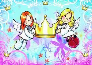 Heye Puzzle 1000 Crown
