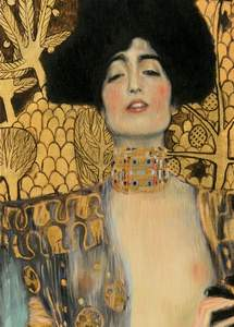Piatnik Puzzle 500 Klimt, Judith