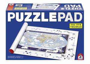 Schmidt Podložka na puzzle do 3000 dielov