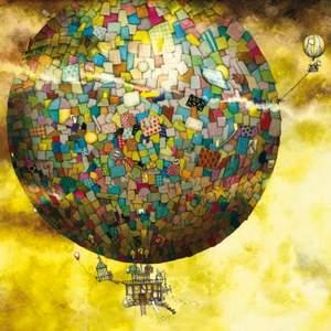 Schmidt Puzzle 1000 C.Thompson, Balloonride