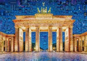 Schmidt Puzzle 1000 Berlin