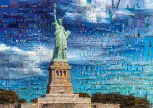 Schmidt Puzzle 1000 New York